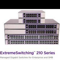 210-12P-GE2 10/100/1000BASE-T POE+ 2 1GBE  IN
