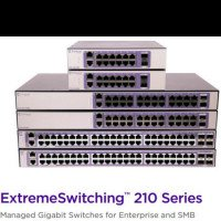 210-48P-GE4 Switch Extreme