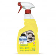 CF6SGRASSATORE ULTRA Limone  750ML Home Care