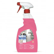 CF6 SANIALC  Multisuperficie 750ML Home Care