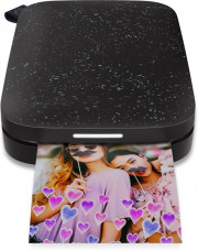 HP SPROCKET PHOTO PRINTER NOIR