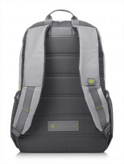 15.6 ACTIVE GREY BACKPACK ENGLISH LOC