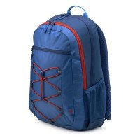 15.6 ACTIVE BLUE/RED BACKPACK ENGLISH LOC