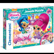 104 - Shimmer AD shine 104- and