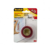 SCOTCH 40041915B BIADESIVO EF