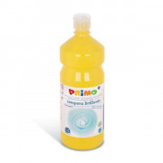TEMPERA GIALLO PRIMI PASSI 1000ML
