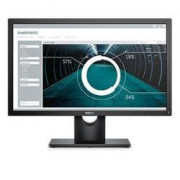 "E Series E2216H 21.5"" Full HD TN Opaco Nero Piatto monitor piatto per PC"
