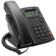VVX 101. NO PSU DESKTOP PHONE W 10/100 ETHERNET POE WO POW SUP IN