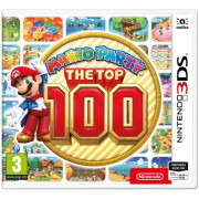 3DS MARIO PARTY TOP 100  VIDEOGIOCHI