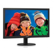 Philips 21.5IN LED 1920X1080 5MS 10M:1 VGA                        IN