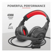 GXT 307 RAVU GAMING HEADSET IN
