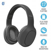 Dona  WIRELESS HEADPHONE GREY