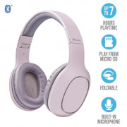 Dona  WIRELESS HEADPHONE PINK