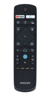 22AV1905A/12 RC FOR ANDROID 5014 6014 Philips Hotel Tv Telecomandi