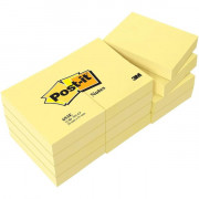CF12 POST IT GIALLO 38X51 653-E