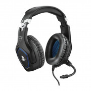 GXT 488 Forze PS4 Gaming Headset PlayStation® official licensed product