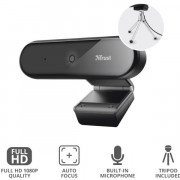 23637 TYRO FULL HD VIDEO WEBCAM