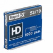 Rapid CF1000PUNTI BLUE 23/10 MM