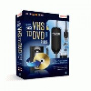EASY VHS TO DVD 3 PLUS PICTURE PUBLISHER