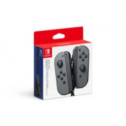 Nintendo HAC JOY-CON  PAIR GREY EUR NINTENDO SWITCH GAMEPAD