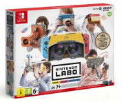 Nintendo LABO Toy-Con 04 VR KIT