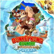 NINTENDO SWITCH Donkey Kong Country Trop