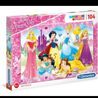 104 - DISNEY Princess 104-