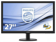 Philips 27  LED  1920 1080 16 9 HDMI VGA 5M