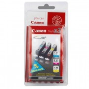 CANON CLI-521C/M/Y MULTIPACK (X)
