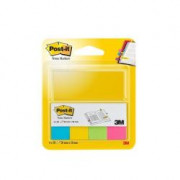 POST-IT SEGNAPAGINA 670-4U  20X38 Speciali