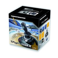 T-FLIGHT STICK X PC/PS3