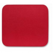 MOUSEPAD SOFT ROSSO