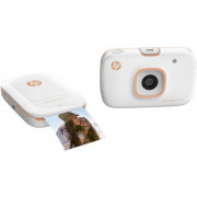 Sprocket 2-in-1 ZINK (Zero ink) 313 x 400DPI stampante per foto