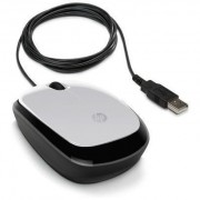HP X1200 SILVER MOUSE