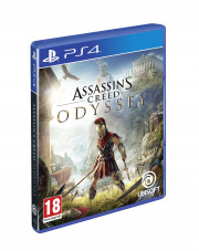 ASSASSIN'S CREED ODYSSEY ITA