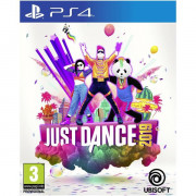 JUST DANCE 2019 ITA PS4