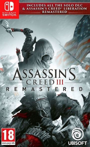 Assassin's Creed III - Liberation Collection