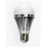 7W B60 E27 DAYLIGHT  LAMPADINE LED