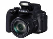 POWERSHOT SX70 HS BLACK 20.3MP 3IN 65XZOOM FHD 5.7FPS           IN