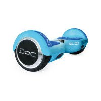 DOC HOVERBOARD SKY BLUE 6.5