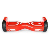 DOC 2 HOVERBOARD RED AND WHITE