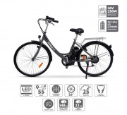 E-BIKE NILOX DOC X5