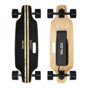 NILOX - DOC SKATEBOARD BLACK