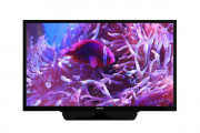 Philips 32in Professional TV, VGA,  HDMI 2x , DVB-S2/C/T/T2 HEVC, RF, black, HD,  , low