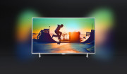 32 TV FHD ULTRA SOTTILE ANDROID