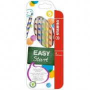 (6) Matite colorate EASYcolors Stabilo
