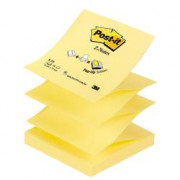 CF12 POST-IT-Z NOTE GIALLO 76X76