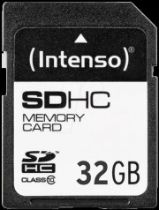 3411480 SECURE DIGITAL CLASSE 10 32GB MEMORY CARD