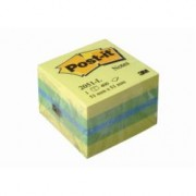 2051 L POST-IT DADO LEMON 400FG.