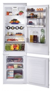 CANDY FRIGO COMBI CKBBS 182 FT